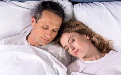 A pihentető és nyugodt alvás titka