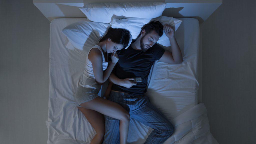Az alvás minőségét befolyásoló tényezők - Technoliving
