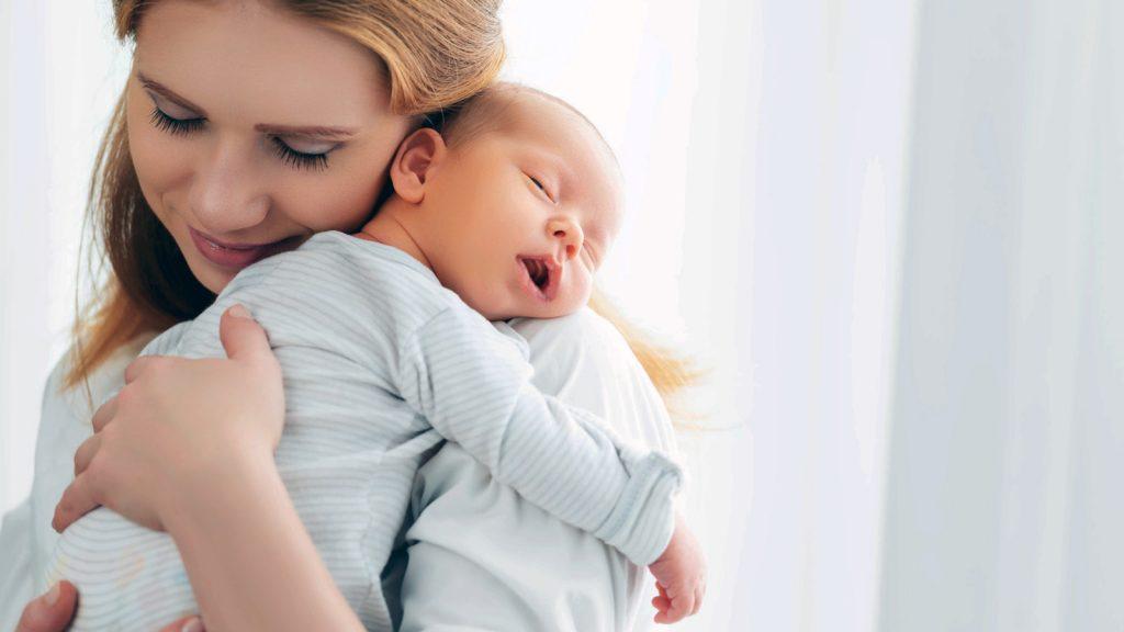 A gyerekszoba levegője - Ezekre érdemes odafigyelni! - Technoliving