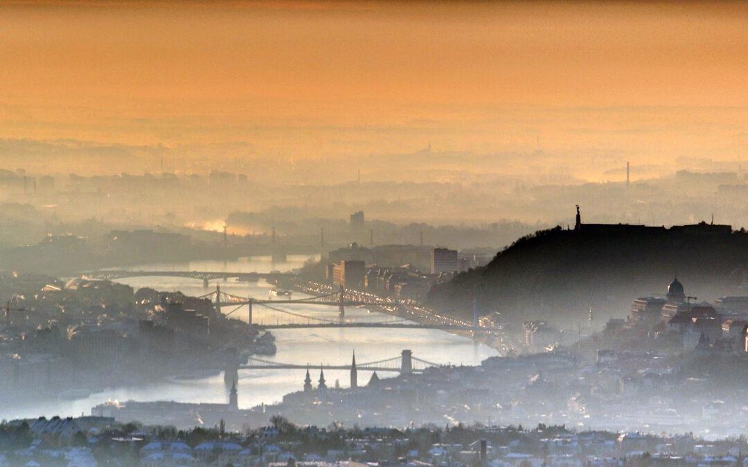 Télen drasztikusan romlik a levegő minősége, de tehetünk ellene!