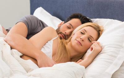 A zenehallgatás hatása az alvás minőségére
