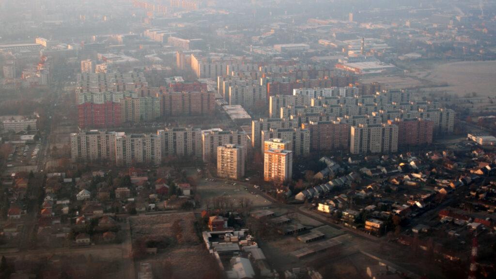 A legszennyezettebb levegőjű városok Magyarországon - Technoliving